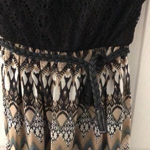 Lily Rose Dresses - Lily rose maxi dress